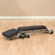 Body-Solid Folding Multi Bench [GFID225]
