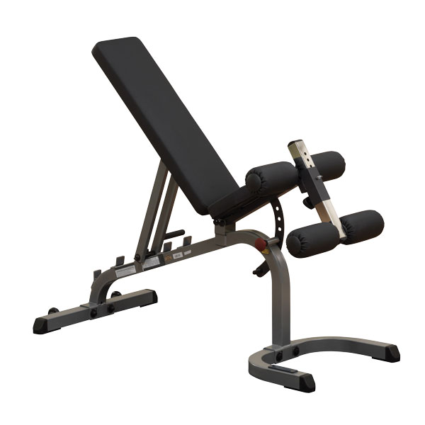 Body Solid Flat Incline Decline Bench Gfid31 Incredibody