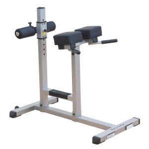 Body-Solid Heavy Duty Roman Chair [GRCH322]