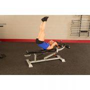 Body-Solid Pro Club Line Ab Bench [SAB500]