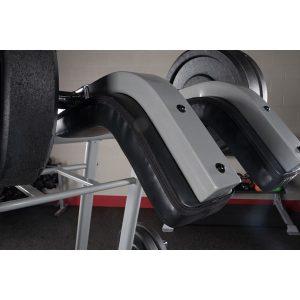 Body-Solid Pro Club Line Leverage Squat [SLS500]
