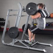 Body-Solid Pro Club Line Leverage Squat [SLS500]