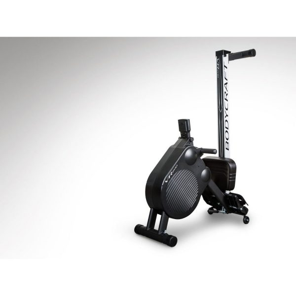 BodyCraft Rowing Machine [VR200]