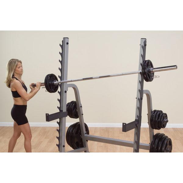 Body-Solid Multi Press Rack [GPR370]