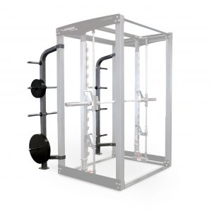 BodyCraft Plate Rack for Jones Smith Machine [Jones-PR]
