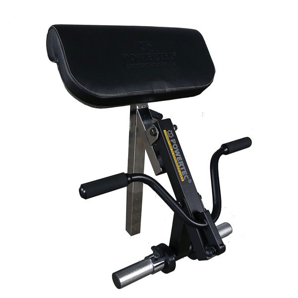Powertec Workbench Curl Machine Accessory [WB-CMA16]
