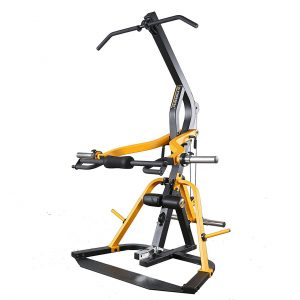 Powertec Workbench Levergym without Bench [WB-LST16]