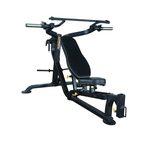 Powertec Workbench Multipress with Isolateral Arms [WB-MP16]