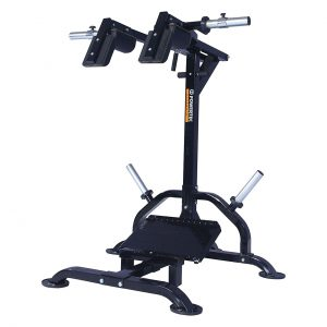 Powertec Levergym Squat Calf [L-SC15]