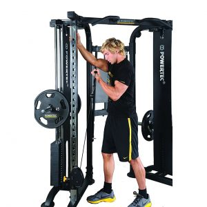 Powertec Functional Trainer Deluxe [WB-FTD16]