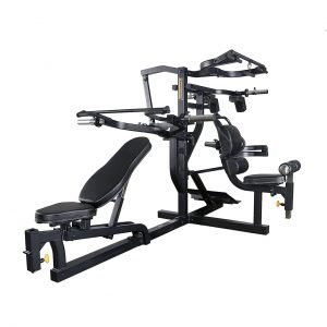 Powertec Workbench Multi System [WB-MS16]
