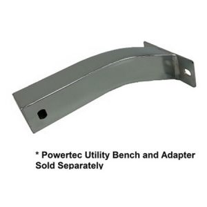 Powertec Utility Bench Connector [WB-UB11-CN]