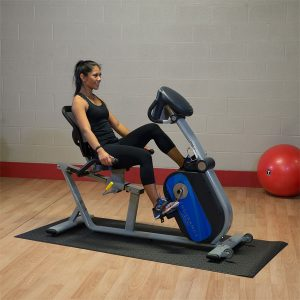 Endurance Recumbent Bike [B4R]