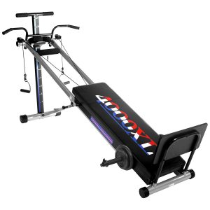 Bayou Fitness Total Trainer 4000-XL Home Gym [4000-XL]