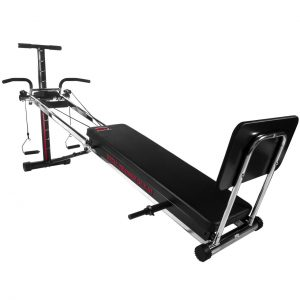 Bayou Fitness Total Trainer DLX-III Home Gym [DLX-III]