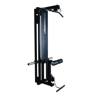 Powertec Workbench Lat Tower Option [WB-LTO16]