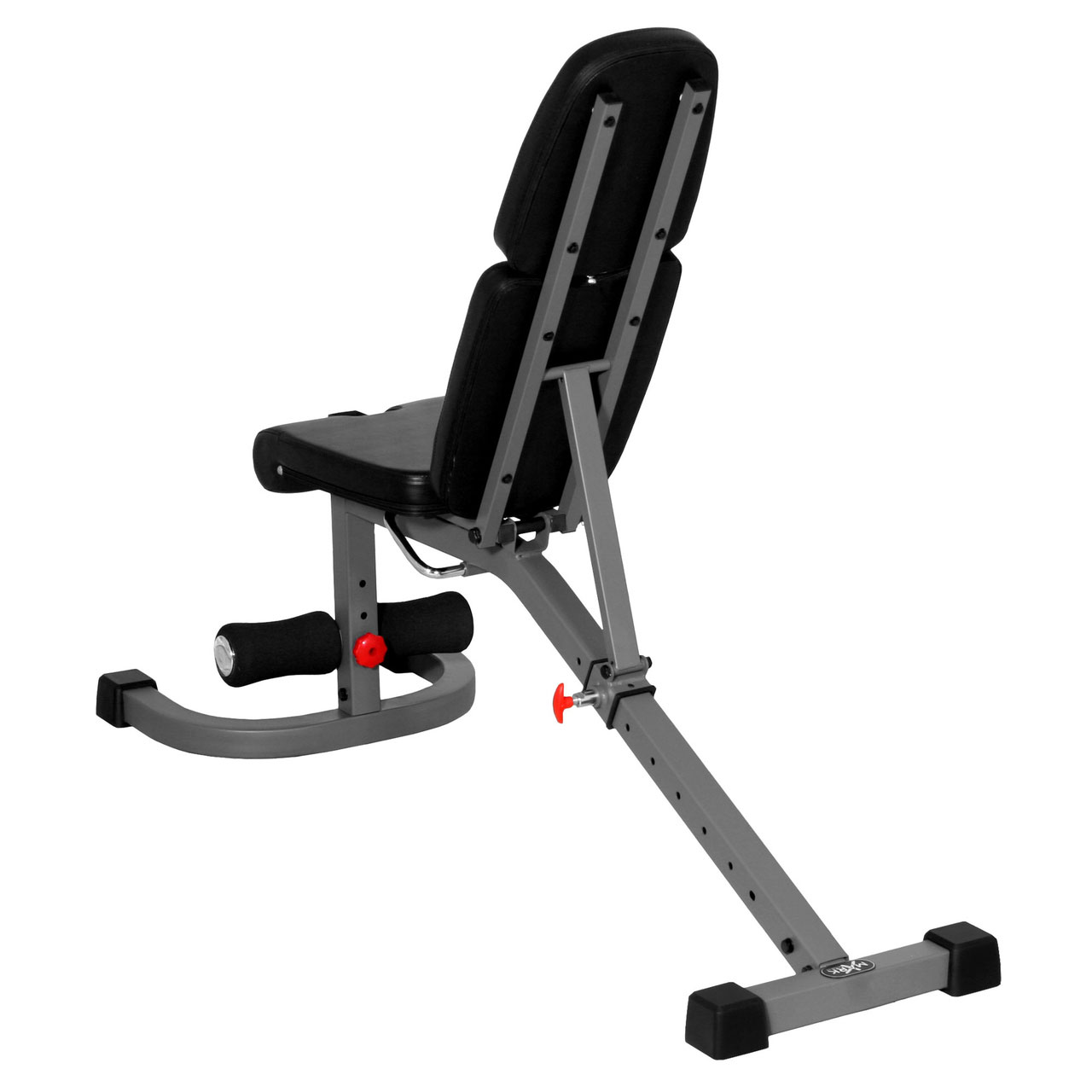 Xmark Fitness Flat Incline Decline Bench With Preacher Curl Xm 4417 Incredibody