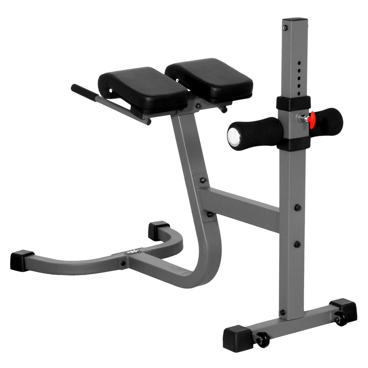 Xmark Fitness Ab Back Hyperextension Roman Chair Xm 4429 Incredibody