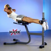 XMark Fitness Ab Back Hyperextension / Roman Chair [XM-4429]