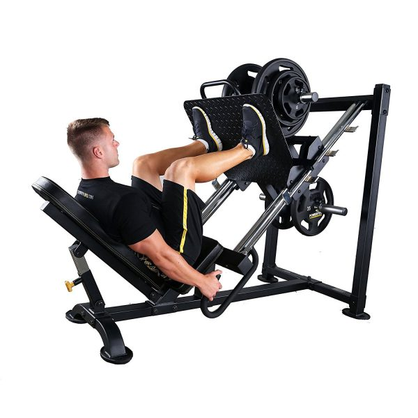 Powertec Leg Press [P-LP16]
