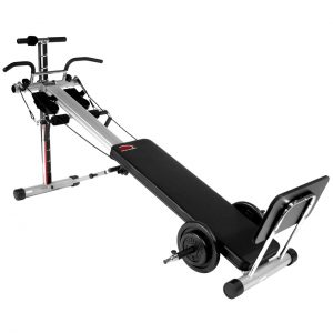 Bayou Fitness Total Trainer Power Pro Home Gym [PowerPro]