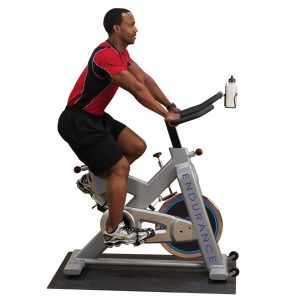 Body-Solid Endurance Exercise Bike [ESB250]