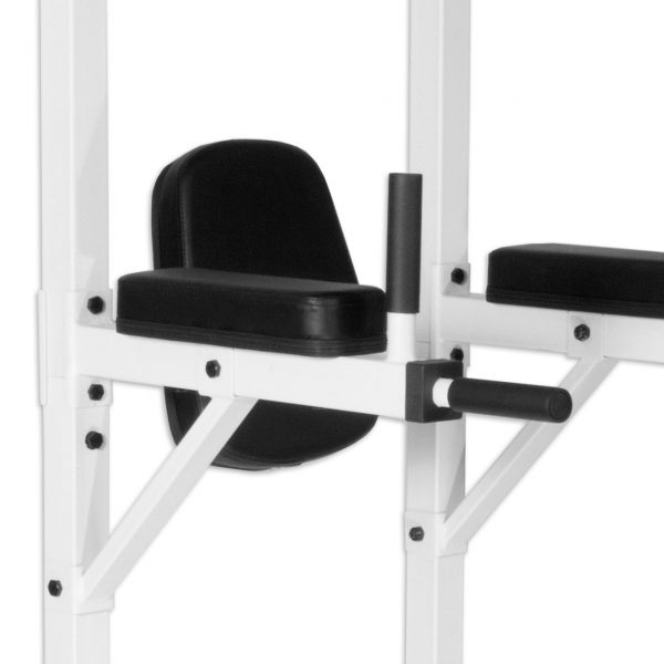 XMark Fitness Power Tower with Dip Stand and Pull Up / Chin Up Bar [XM-4446]