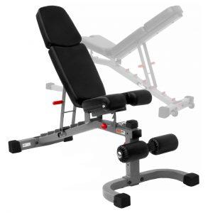 XMark Fitness Flat / Incline / Decline Weight Bench [XM-7604]