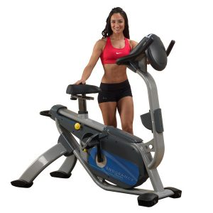 Body-Solid Endurance Upright Bike [B5U]