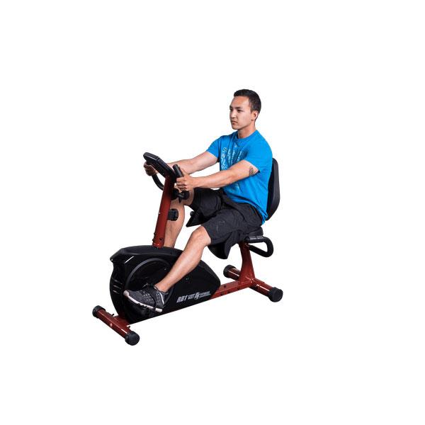 Best Fitness Recumbent Bike [BFRB1]