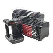 PowerBlock 50 Adjustable Dumbbells (10-50 lbs. per Dumbell)
