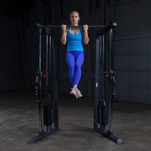 PowerLine Functional Trainer [PFT100]