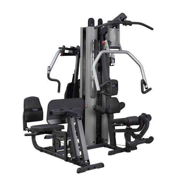 Body-Solid G9S Two Stack Gym [G9S]