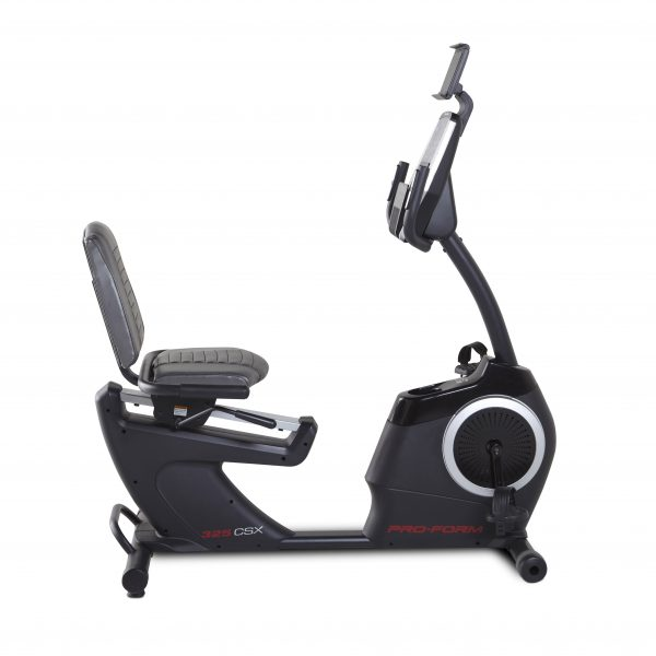 ProForm 325 CSX Recumbent Bike [PFEX53915]