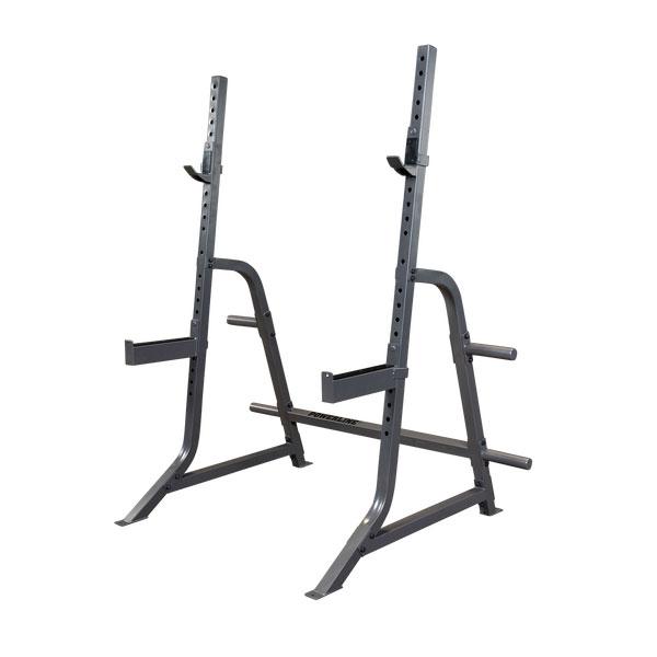 Body-Solid Powerline Multi Press Rack [PMP150]
