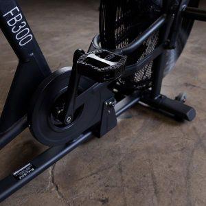 Body-Solid Endurance Fan Bike [FB300B]