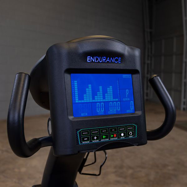 Endurance Recumbent Bike [B4RB]