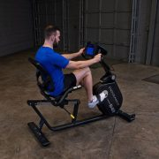 Endurance Recumbent Bike [B4RB]