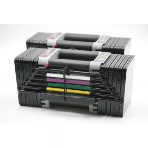 PowerBlock Elite EXP Set (5-70 lbs Per Dumbbell)