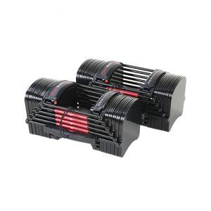 PowerBlock EXP Set (5-70 lbs Per Dumbbell)