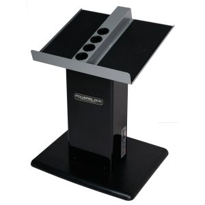 PowerBlock Large Column Stand Black